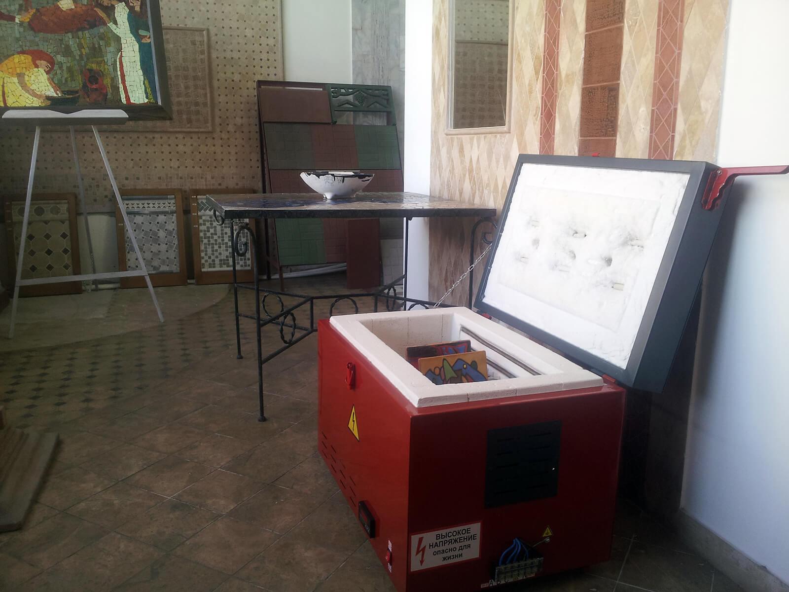"""""""МАНЕ ТАЙЛС"""", Армения, МКП50"""