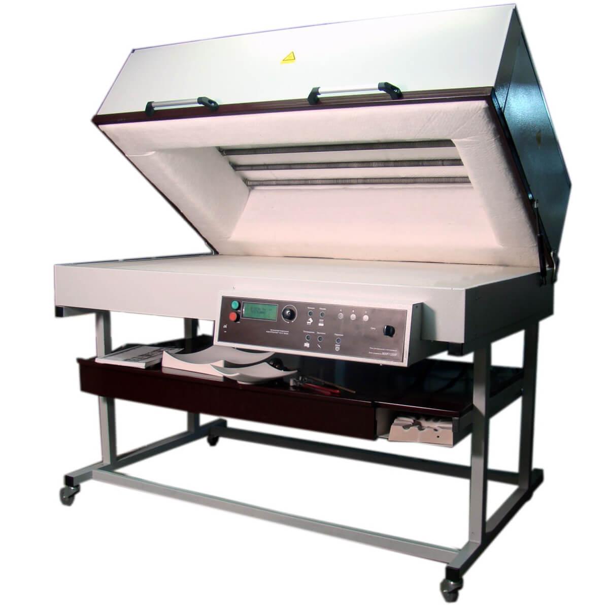 Муфельная печь ФП400