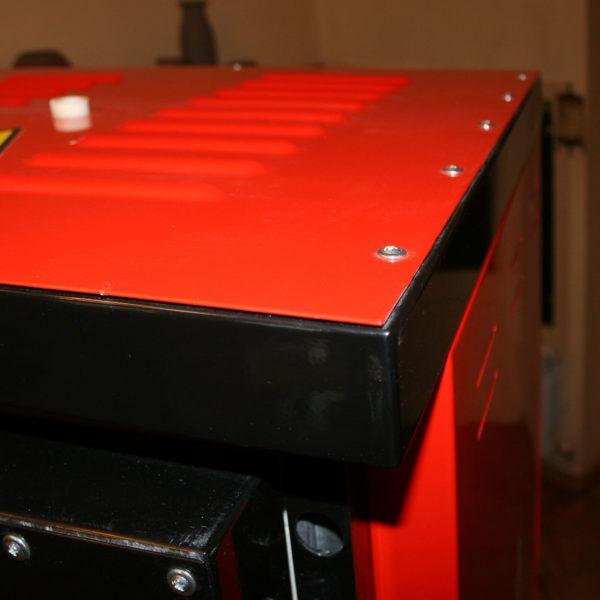 Муфельная печь для керамики (МКП80)
