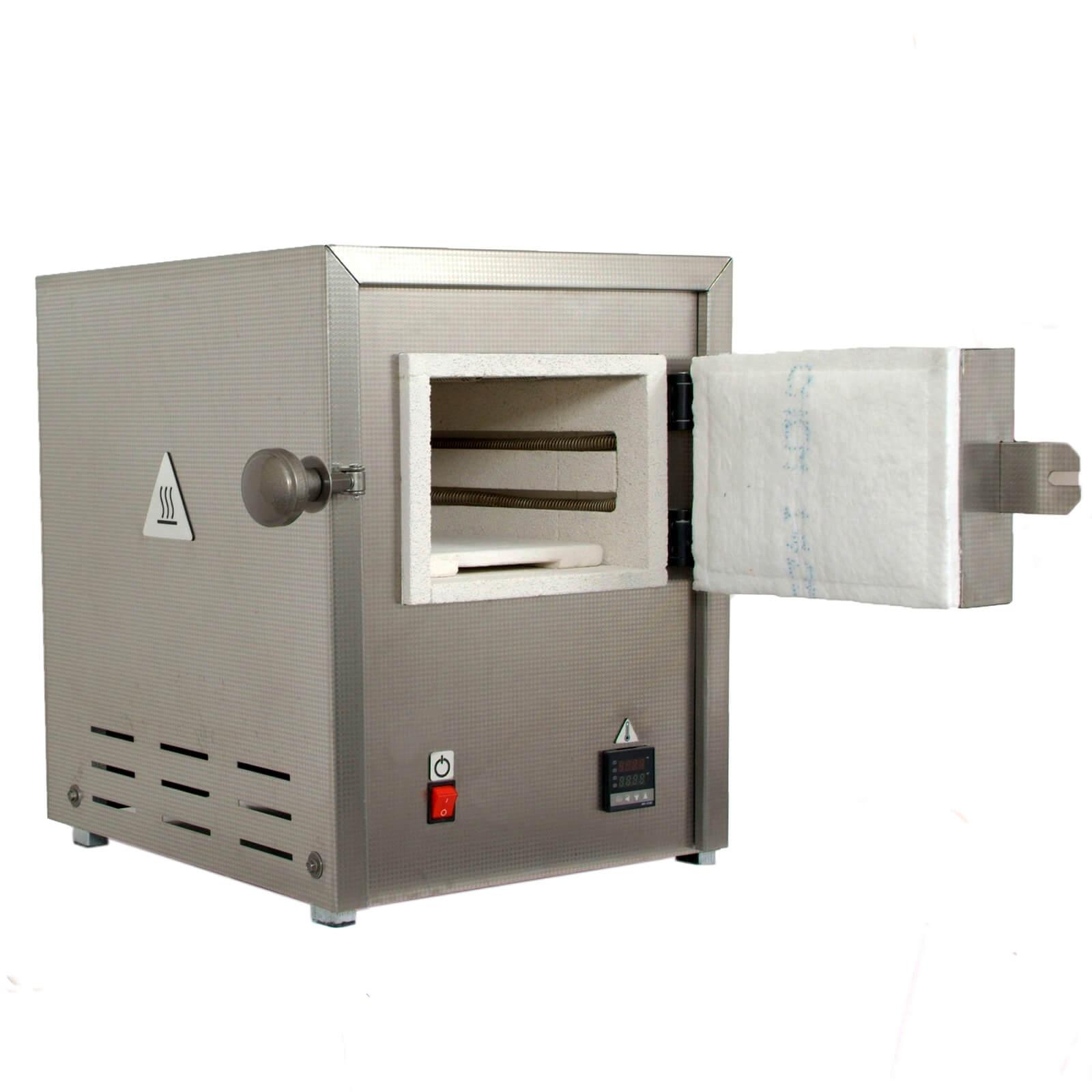 Муфельная печь ПМС10